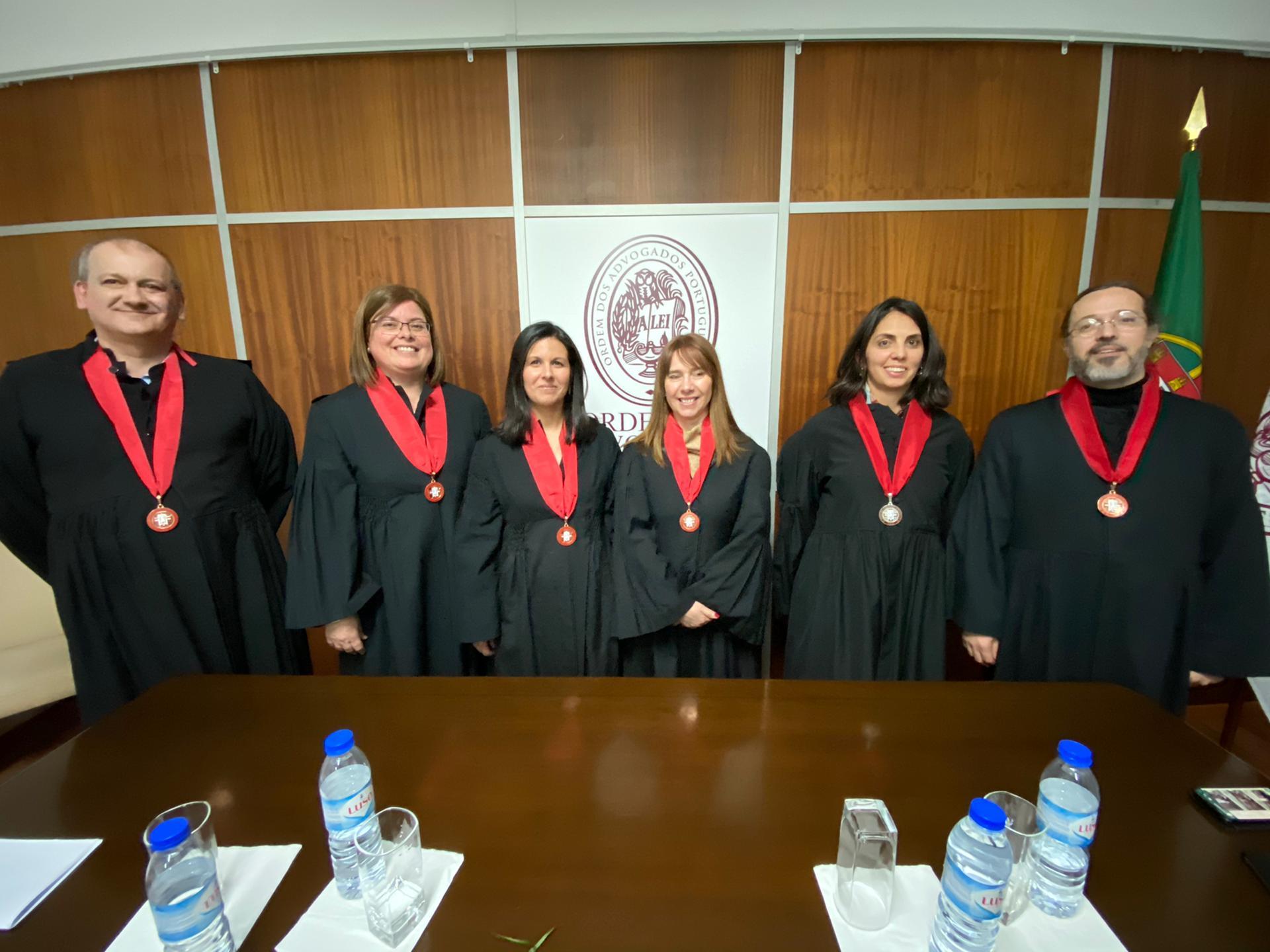 Sandra Alexandre eleita presidente da Delegação de Santarém da Ordem dos Advogados