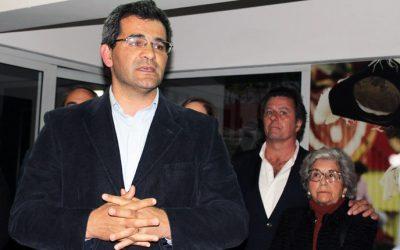 Autarca de Samora Correia confirma aterro ilegal em terreno de instituição que dirige