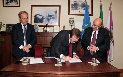 Empresa de capitais Luso-Americanos investe 6 milhões de euros no Cartaxo