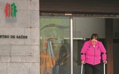 Diana Santos nomeada directora do Agrupamento de centros de saúde do Médio Tejo