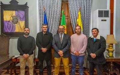 Município da Chamusca transfere competências para quatro das cinco freguesias do concelho