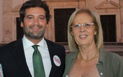 Partido CHEGA! elege órgãos sociais do distrito de Santarém