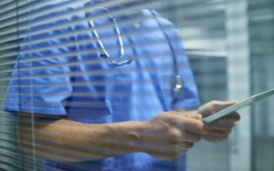 Enfermeiros em greve reclamam progressão nas carreiras
