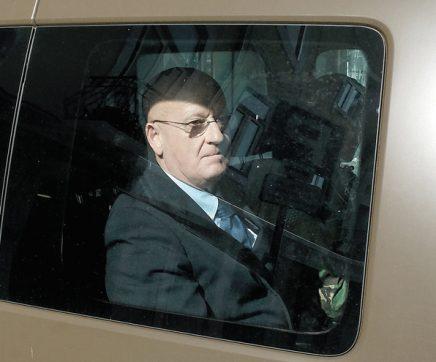 Ex-director da PJM deu instruções para a recuperação das armas de Tancos