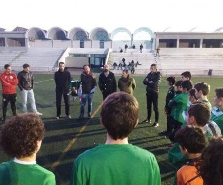 Formação de treinadores no Footkart supera expectativas