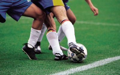 Covid-19 adia primeiro jogo do Campeonato Distrital de Futebol de Santarém