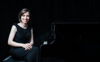 Orquestra Metropolitana de Lisboa com Marta Menezes celebram os 250 anos de Beethoven em Torres Novas