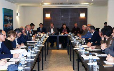 Municípios da Lezíria do Tejo reúnem para definir projectos e estratégias do futuro