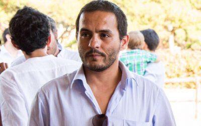 Pedro Fernandes não se recandidata à presidência da UDS e apoia eventual candidatura de Pedro Patrício