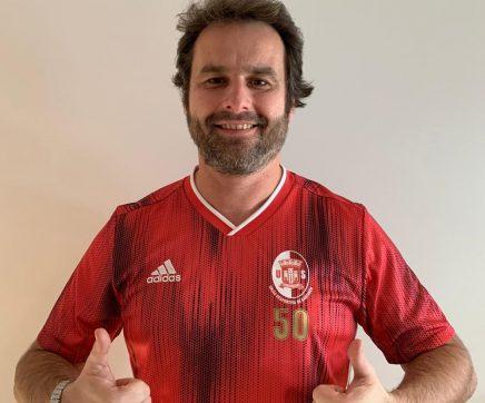Pedro Patrício agradece apoios mas não se candidata à UDS devido a motivos profissionais