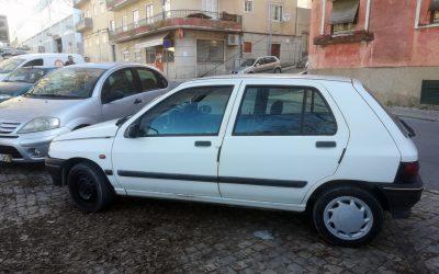 Onda de furtos em viaturas aumenta nas últimas semanas em Santarém