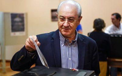 Rui Rio vence directas do PSD no distrito de Santarém