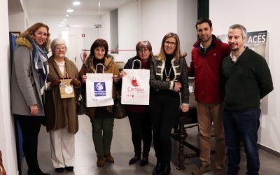 ACES entrega prémios do Sorteio de Natal 2019