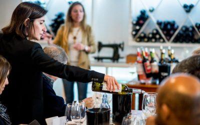 Presença dos vinhos da região na restauração potenciada com a criação da 'Tejo Academia'