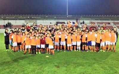 """""""Os jovens voltaram a ver o União como solução para jogar futebol"""""""