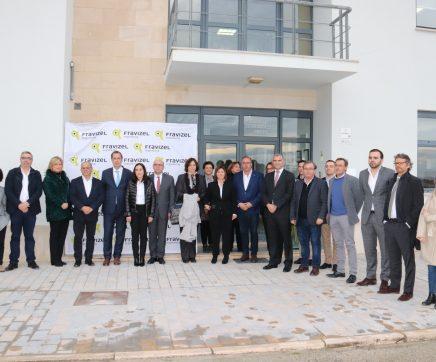 Secretário de Estado visita empresa de Engenharia Metalomecânica em Alcanede