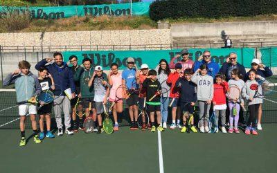 Clube de Ténis de Santarém promove Workshop Psicologia Desportiva