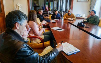 GNR reforça patrulhamento na Chamusca devido ao aumentos de roubos e assaltos nas zonas agrícolas