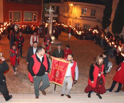 Milhares de pessoas marcam presença nas Festas de Amiais de Baixo