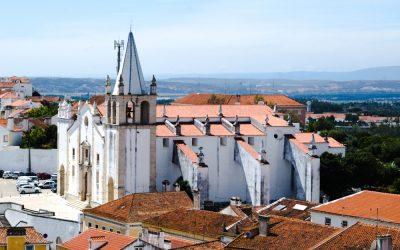 Abrantes investe 120 mil euros em restauro de Igreja de S. Vicente