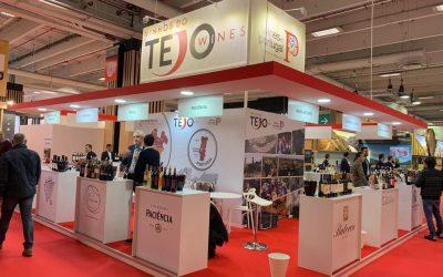 Vinhos do Tejo fazem furor em França