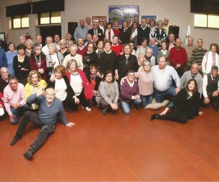 Antigos alunos celebram 64 anos de fundação da Escola Industrial e Comercial de Santarém