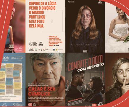 Centro Cultural do Cartaxo recebe exposição de imagens que marcam 30 anos de apoio à vítima pela APAV