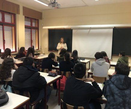 Concurso de empreendedorismo jovem já decorre nas Escolas do concelho de Almeirim