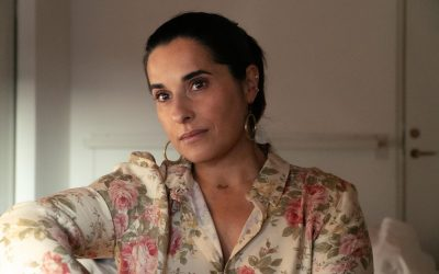 "Cristina Branco apresenta novo álbum ""Eva""em Lisboa"