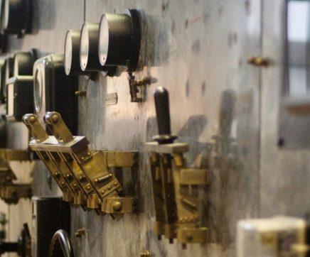 Núcleo Museológico da Central Elétrica abre em Março