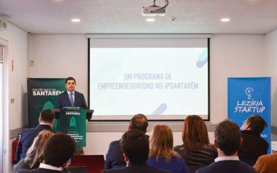 Politécnico de Santarém lança programa de apoio ao empreendedorismo