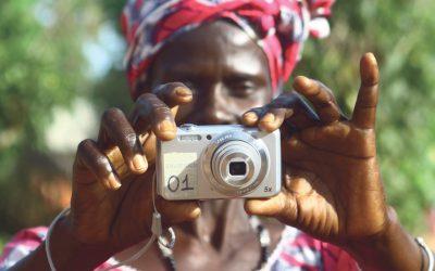 'Fotografar é dar Vida' em exposição no Centro Cultural Regional de Santarém