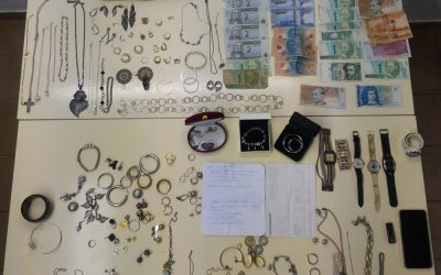 Prisão preventiva para empregada doméstica por vários furtos em residências no Cartaxo e Santarém