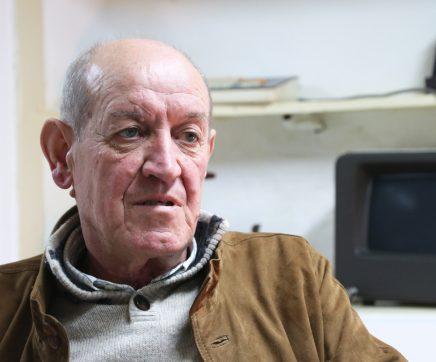 Hermínio Martinho eleito presidente do Conselho Geral do IP Santarém