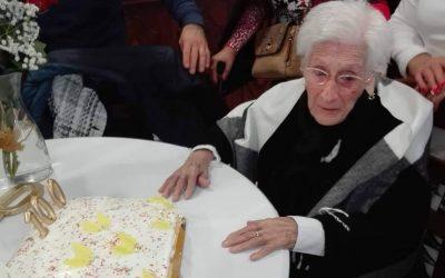 100 Anos, uma Vida!
