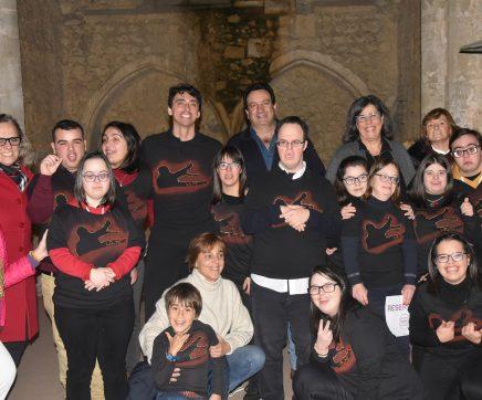 Câmara de Santarém apoia curso da Escola Superior de Educação para pessoas com deficiência intelectual