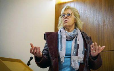 Farmacêutica Manuela Estêvão eleita presidente da distrital de Santarém do CHEGA!