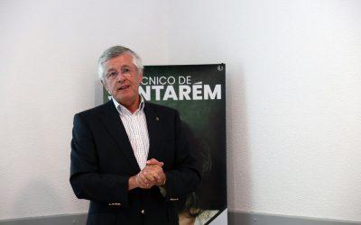 José Mira Potes demite-se da direcção do Politécnico de Santarém