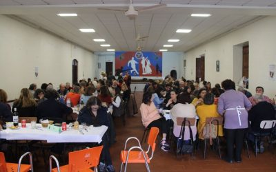 'Paella' solidária angaria mais de mil euros para ajudar Margarida a ir a Boston