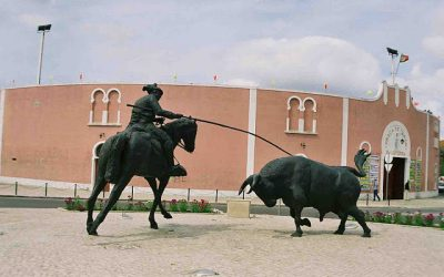 Centenário da Praça de Touros de Salvaterra de Magos comemorado com várias iniciativas
