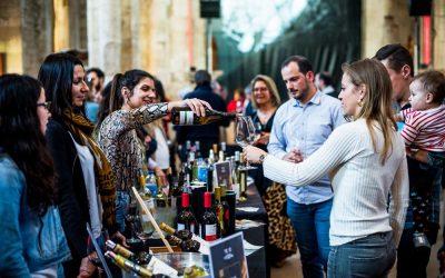 Descubra os vinhos do 'Tejo a Copo' no dia 7 de Março em Santarém