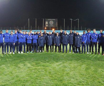 Decisão da FPF promove União de Almeirim SAD ao Campeonato de Portugal
