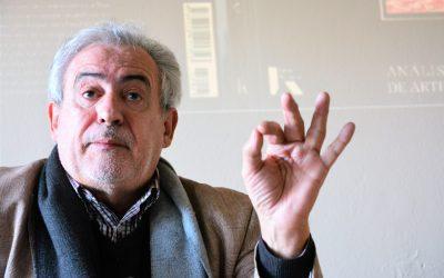 Vítor Serrão defende que Estado compre quadro do século XVI roubado da capela do Convento de Almoster