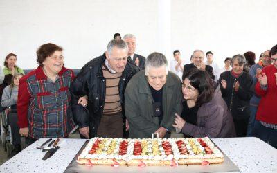 APPACDM de Santarém comemora 48º aniversário
