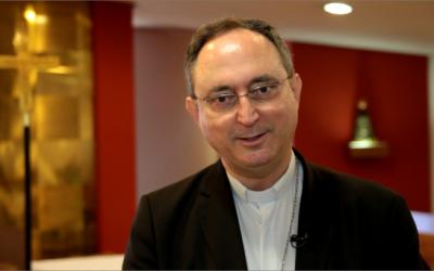 Peregrinação de 13 de Maio em Fátima presidida pelo arcebispo de Brasília