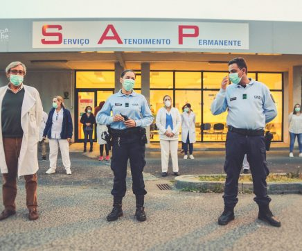 SAP do Centro de Saúde de Coruche com novo horário de atendimento