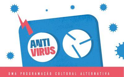 "Tomar promove programação cultural ""Antivírus"""