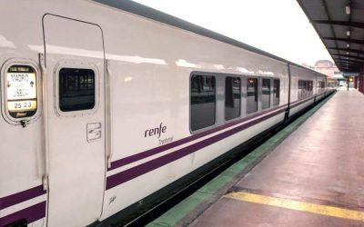 Comboio internacional parado várias horas no Entroncamento devido a passageira com sintomas de coronavírus