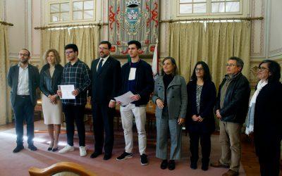 EPVT vence Desafio Criativo da Câmara de Santarém