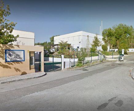 Câmara de Santarém instala hospital de retaguarda na escola Alexandre Herculano